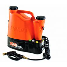 CJ-200E Portable Coil Cleaner 120v 60 Hz