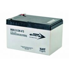 CJ-125 CoilJet Replacement Battery 12v 15 Amps