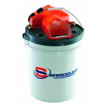 Bucket Descaler 120v 60Hz