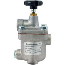 """Self Cleaning Filter 1/2"""" BSP Female 100 Micron"""