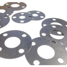 Gasket 125mm PN40 Full Face