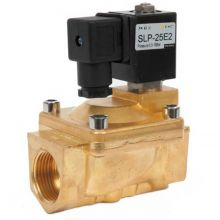 "1/2"" Solenoid Valve NBR Seal 230V - Normally Closed"