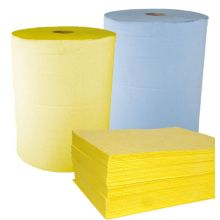 Refill Pack: Pads & Rolls to suit SPILL-S3771
