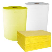 Refill Pack: Pads & Rolls to suit SPILL-S3773