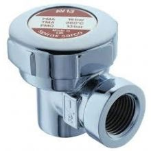 "AV13 Air Vent for Steam 1/2"" BSP"