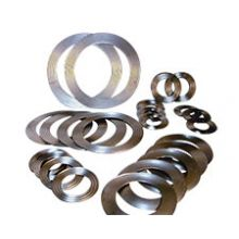 """Stainless Steel Taylor Ring - Coarse Rib 6 3/4"""" OD x 4""""  ID"""