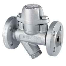 BK45 Steam Trap 15mm Flanged PN40