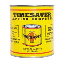 Lapping Compound - Yellow Medium 16oz (1lb)