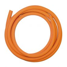 Rubber Tube 6mm Bore Pack 2m