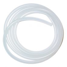 Silicone Tube 4mm Bore Pack 2M