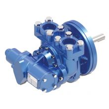 1SR/54 Varley Bare Shaft Pump - CW