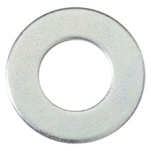 M10 Plain Washer BZP