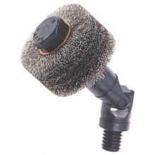 Wheel Brush Replacement 44mm OD