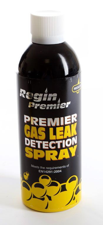 Gas Leak Detection Aerosol Spray 300ml