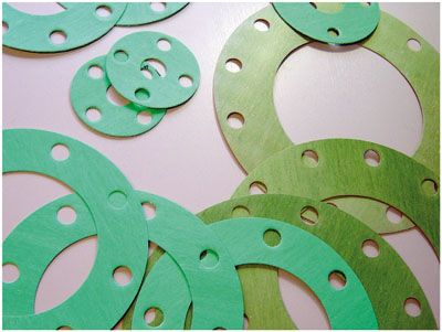 """Gasket 1 1/2"""" BS10 Table H Full Face"""