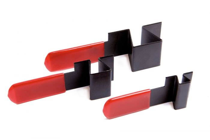 Dove-Tail Punch (Set of 3)