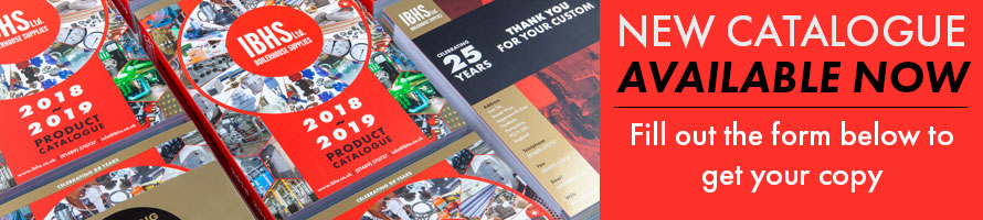 New IBHS 2018-2019 Catalogue available now
