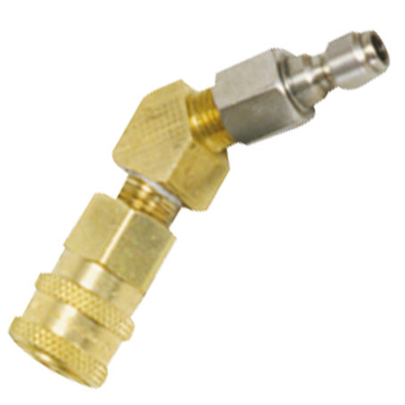 CoilPro Nozzle Adapter 45°