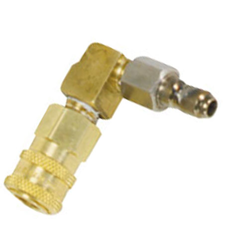 CoilPro Nozzle Adapter 90°
