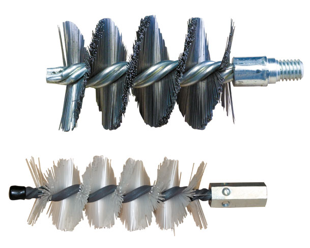 Boiler Tube Brushes