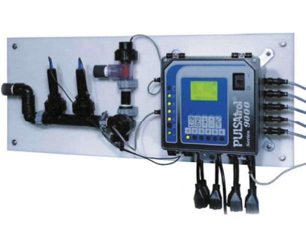 Dosing Pump Controllers