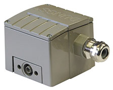 Single Stage Solenoid