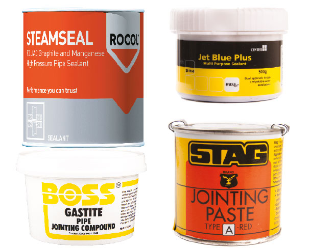 Compounds and Sealants