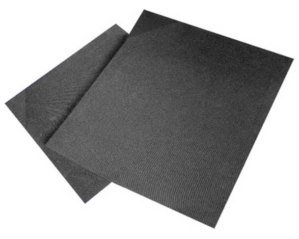 EPDM WRC Approved Rubber
