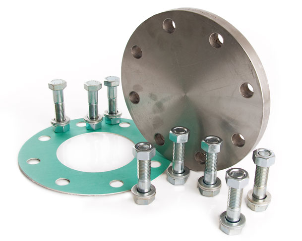 Blanking Flanges