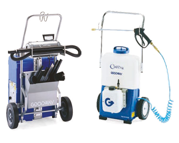 Coil Cleaner Accessories