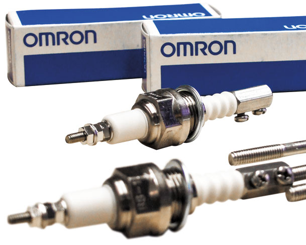 Omron Probes & Switches