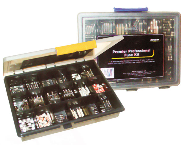 Professional Fuse Kit