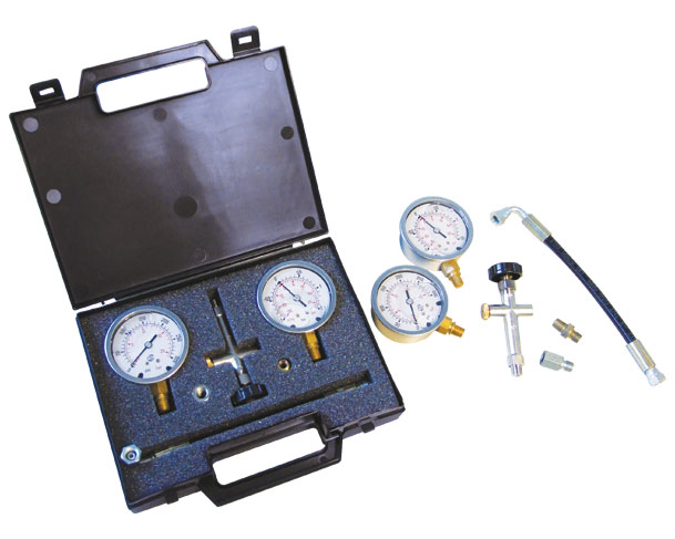 Oil Pressure Test Kit