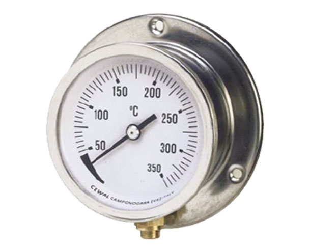 Panel Mounted Thermometers