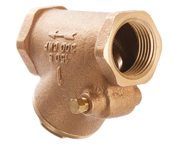 Pressure Relief / Check Valves