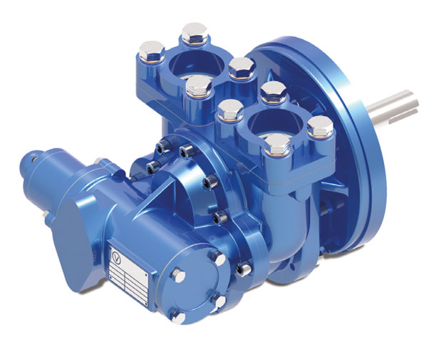 Varley Oil Pumps