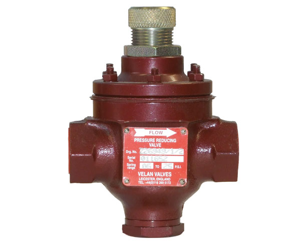 Zwicky Reducing Valves