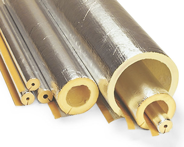 Boiler paints refractory insulation tapes from ibhs for Insulation for copper heating pipes