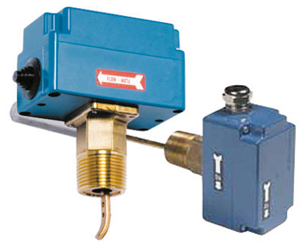 Johnson Flow Switches