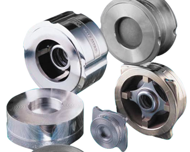 Disc Check Valves