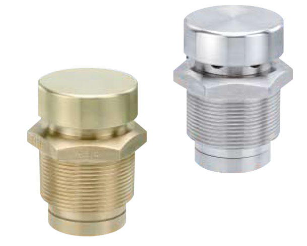 Anti-Vacuum Valves