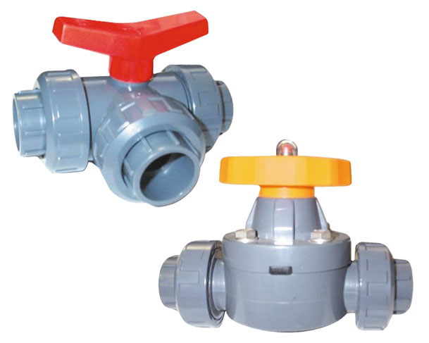 Valves from ibhs ltd plastic valves ccuart Gallery