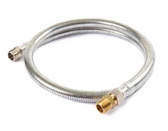 View our range of Gas Hoses