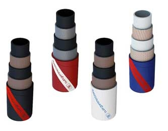 View our range of Steam Hoses