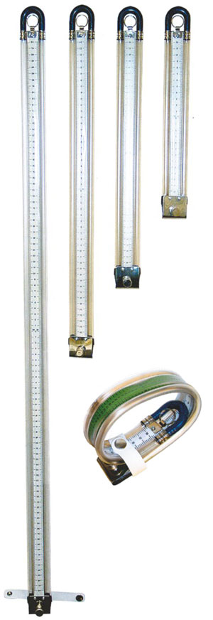 Manoflex Flexible Manometers