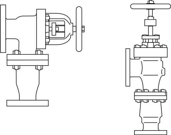 diagram of the mitral valve shaw feed check valves from ibhs ltd